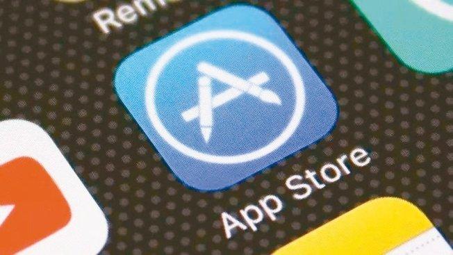 美國最高法院裁定,消費者對蘋果App Store提起的反壟斷訴訟可繼續進行。 取材自微博