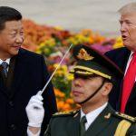 中美貿易戰升溫 川普擬推新農民紓困計畫