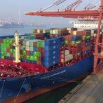 憂貿易戰關稅生效 10艘美貨輪急奔中國