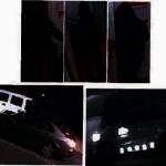 紐約小頸入室搶劫強姦華女 1嫌過堂 保釋金25萬元