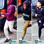 5匪暴力搶劫華男 4人被警逮捕 1人在逃