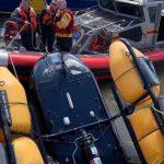紐約觀光直升機墜入哈德遜河 駕駛輕傷被救出