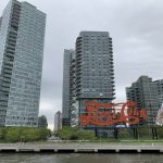 許多紐約客不買房寧願租房 高檔出租公寓搶手