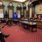 紐約市警預算公聽 違章罰款收入增加