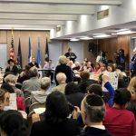 紐約皇后區第九社區委員會投票 28比0反對秋園監獄計畫