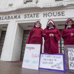 全美最嚴墮胎禁令 阿拉巴馬立法