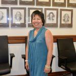 加州社區學院理事會 伍麗娥任主席