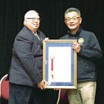 加州議會通過決議案紀念鐵路華工貢獻
