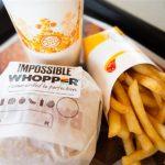 「素肉漢堡」入侵味蕾市場 德州肉牛業者接招