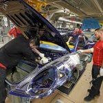 歐洲車加關稅 川普延六個月 撤加墨鋼鋁稅 財長:將達協議