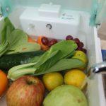 青菜洗了又洗 為何還是農藥污染?專家給解答