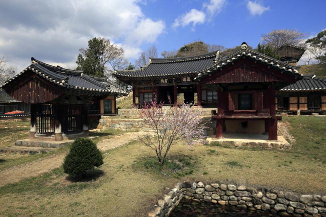 南韓9座儒家書院 有望入遺