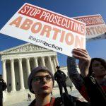 懷孕6周禁墮胎 路州眾院通過「心跳法案」