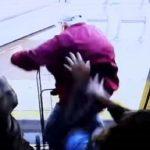 公車上勸女子積口德 老翁竟被狠推下車摔死