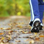 抵銷易胖基因、減少關節痛 走路較少人知的5個好處
