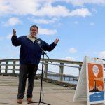 昆市市長拚連任 亞裔成關鍵選民