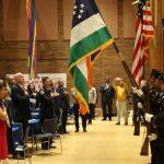 紐約市警慶亞裔傳統月 向英雄致敬