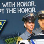 全美最適合當警察的州 新州排名第9