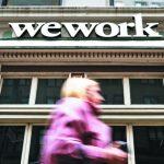 WeWork持續虧損 IPO受考驗