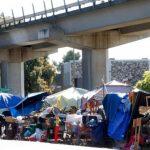 灣區遊民危機惡化 聖荷西兩年增42%