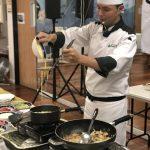 台灣美食巡迴展 教做道地台菜