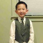 4歲越華男孩 屋崙看牙醫竟喪命