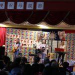 亞城歌唱社 歌舞短劇感謝母親
