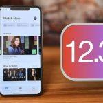 iOS 12.3更新 2種機型變慢、耗電