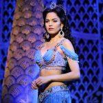 亞裔在百老匯迪士尼劇擔要職 華裔女生任服飾師