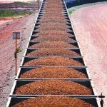 需求強勁供應短缺 鐵礦砂飆漲 抵5年高點