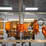 雞肉若未全熟 嚴重可致癱瘓