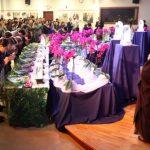 慈濟慶佛誕、母親節 近500人浴佛