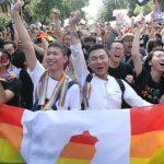 1張圖 看亞洲第一!台同性婚姻合法