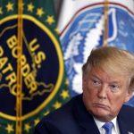 川普對邊牆事事過問又善變 親信暈頭轉向 警告成本難估