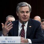雙語|FBI反間諜 挑明中國是美最大威脅