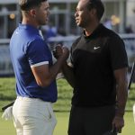 PGA錦標賽╱兩輪累積成績+5 伍茲爆冷淘汰無緣全滿貫