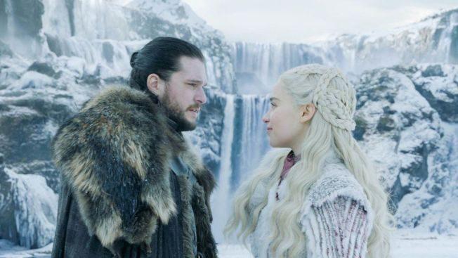 「冰與火」結局早曝光? HBO拿他沒轍