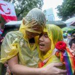亞洲第一個! 同婚合法 1張圖 看台灣驕傲也是全新挑戰