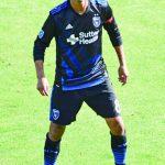 文多洛夫斯基 MLS入球最多球員
