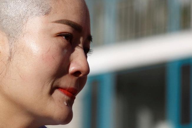 探监遭拒维权律师王全璋妻将赴山东临沂监狱抗议