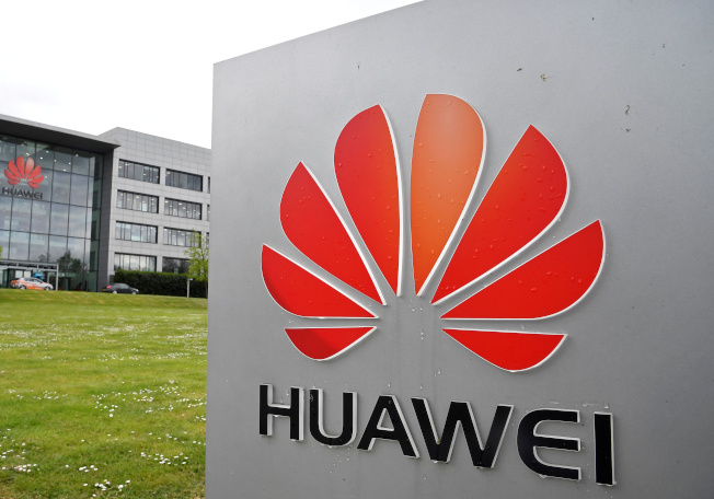 路透引述美國科技企業駐中國消息人士指出,華為目前的任何一個供應商「都還無法被中國產品替代」。(路透)