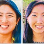 5人獲柏克萊大學獎章 4人是華裔