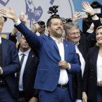 歐洲議會選舉…極右民粹政黨誓師 誓言改寫歷史