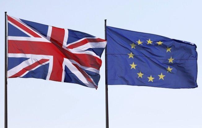 英國疑歐派大將法拉吉(NigelFarage)新成立的脫歐黨(Brexit Party)維持34%支持率,和一週前調查結果相同。 歐新社