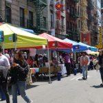 華埠「亞太裔傳統節日」 頒獎多族裔顯團結