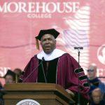 幫畢業生還學貸   他身家50億 全球最富有非裔之一
