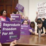 墮胎「聯邦合法」 多州禁令可能遭封殺