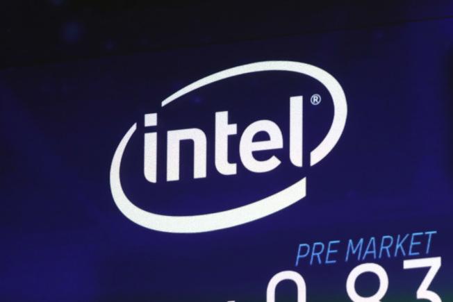 多間晶片製造商包括英特爾(Intel)、高通(Qualcomm)、賽靈思(Xilinx)和博通(Broadcom)已通知下游廠商及員工,不再向華為供貨。(美聯社)