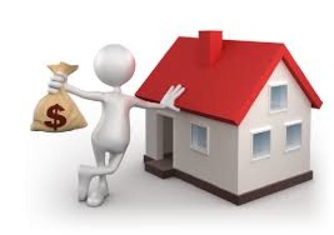 51%的千禧世代屋主後悔購屋,主因是房屋貸款太高。(取自臉書)