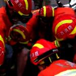 廣西百色酒吧屋頂坍塌 2死、83傷